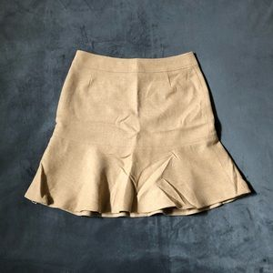 The Gap wool skirt
